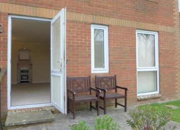 Thumbnail 1 bed flat to rent in Homeminster House, Station Road, Warminster, Wiltshire