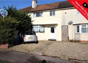 4 bed terraced house for sale in Redan Road, Aldershot, Hampshire GU12