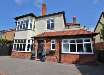Thumbnail 4 bed detached house for sale in Elm Road, Prenton, Wirral