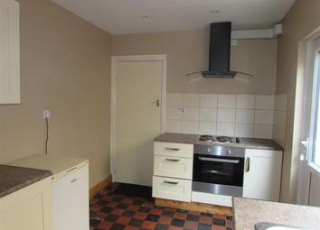 Thumbnail 3 bed terraced house to rent in Fardell Road, Wisbech