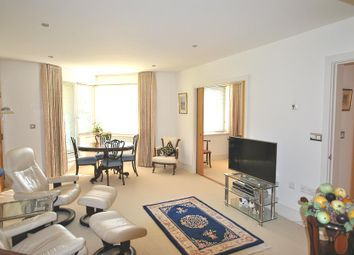 Thumbnail 2 bed flat for sale in Strand Drive, Kew, Richmond