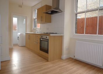 Thumbnail 1 bed flat to rent in Lee High Road, London