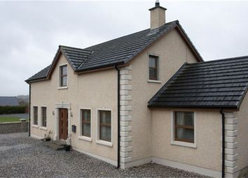 Thumbnail 5 bed detached house for sale in Crock Na Brock Road, Dungiven, Londonderry