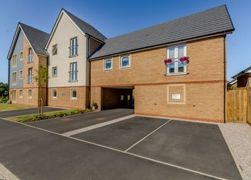 Thumbnail 2 bed mews house for sale in Fife Street, Lancaster, Lancashire