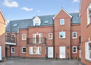 Thumbnail 1 bed flat for sale in Bentfield Road, Stansted
