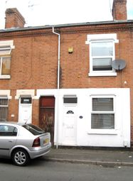 Thumbnail 2 bedroom terraced house to rent in Westbury Street, Derby