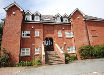 Thumbnail 2 bed flat to rent in Jericho Farm Close, Aigburth, Liverpool