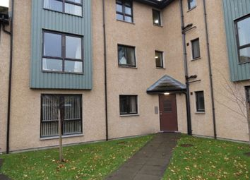Thumbnail 2 bed flat for sale in Station Court, Alness