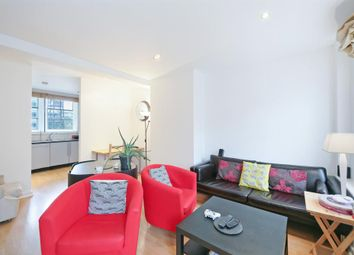 Thumbnail 3 bed flat to rent in The Old Fire Station, 244 Shepherds Bush Road, London