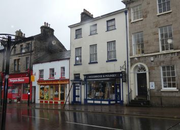 Thumbnail Retail premises for sale in 138 Highgate (Including Flats 1, 2 & 4), Kendal, Cumbria