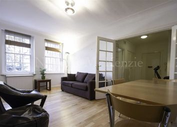 Thumbnail Flat to rent in Prince Arthur Road, Hampstead, London