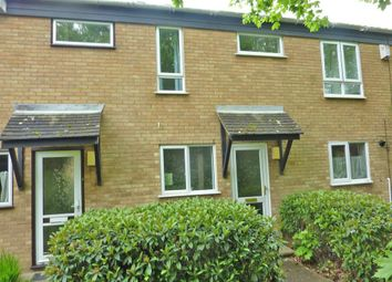 Thumbnail 2 bed terraced house for sale in Chapel Wood, New Ash Green, Longfield