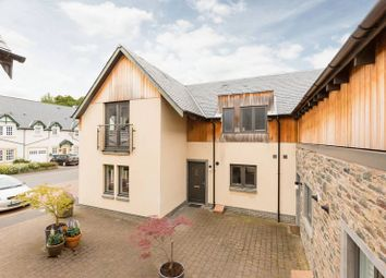 Thumbnail 3 bed end terrace house for sale in 1 The Court, Mains Farm Steading, Cardrona, Peebles