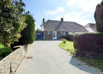 Thumbnail 3 bed semi-detached house for sale in Pagham Road, Bognor Regis