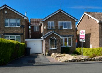 Thumbnail 4 bed detached house for sale in Ravencar Road, Eckington, Sheffield