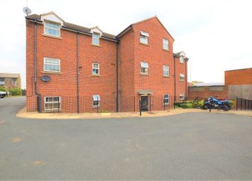 Thumbnail 2 bed flat for sale in Providence Works, Howdenclough Road, Morley, Leeds