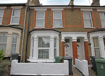 Thumbnail 2 bed terraced house to rent in Barfield Road, Leytonstone