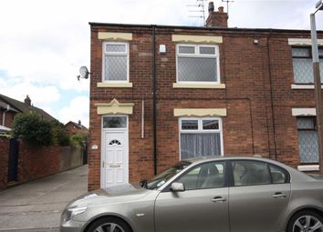 Thumbnail 3 bed end terrace house to rent in Derby Street, Leyland