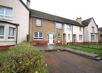 Thumbnail 3 bed terraced house for sale in Queensland Drive, Cardonald, Glasgow