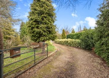 Thumbnail 2 bed detached bungalow for sale in Great North Road, Bawtry, Doncaster