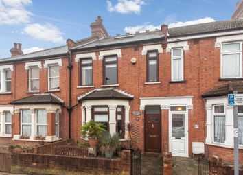 Thumbnail 3 bed terraced house for sale in Grant Road, Wealdstone, Harrow