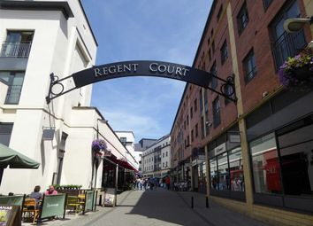 Thumbnail 2 bed flat to rent in Livery Street, Leamington Spa