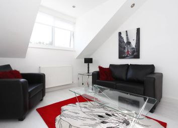 Thumbnail 2 bed flat to rent in Ravenshurst Avenue, Hendon