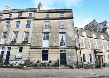 Thumbnail 2 bed maisonette to rent in Rochfort Place, Bath
