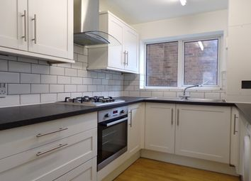 Thumbnail 3 bed flat to rent in Park Crescent, Rottingdean, Brighton