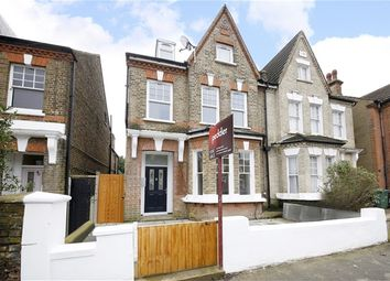 Thumbnail 2 bed flat for sale in Tritton Road, London