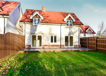 Thumbnail 4 bed detached house for sale in Bishopstrow Road, Warminster