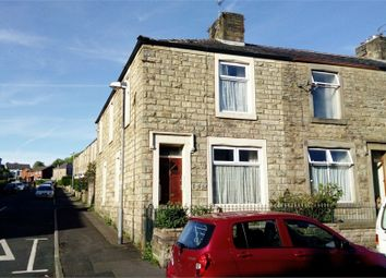 Thumbnail 3 bed end terrace house for sale in Norfolk Street, Accrington, Lancashire