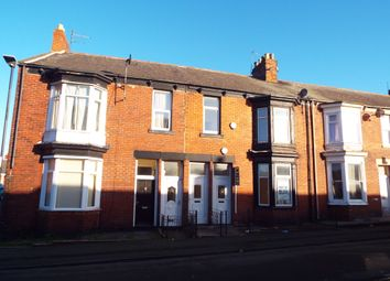 Thumbnail 4 bed flat to rent in Marion Street, Sunderland
