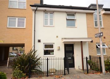Thumbnail 2 bedroom terraced house for sale in Havergate Way, Reading, Berkshire