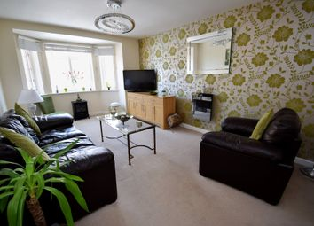 Thumbnail 2 bed flat to rent in Lapwing View, Horbury Bridge