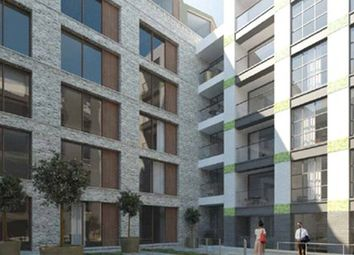 Thumbnail 2 bed flat for sale in Barts Square, London