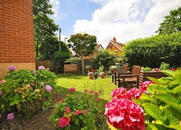 Thumbnail 2 bed flat for sale in Priory Court, Albemarle Road, Churchdown