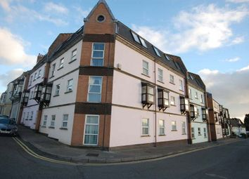 Thumbnail 2 bed flat for sale in Clareston Court, Station Road, Tenby