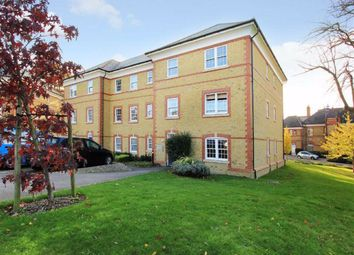 Thumbnail 1 bedroom flat for sale in Blackwell Close, Winchmore Hill, London