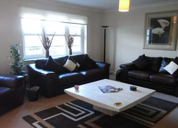 Thumbnail 2 bed flat to rent in Belfast Quay, The Moorings, Irvine
