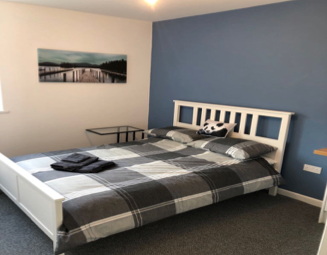 Thumbnail 10 bed shared accommodation to rent in Lindum Terrace, Doncaster Road, Rotherham