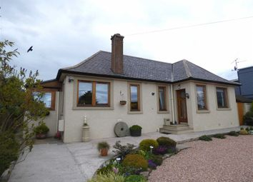 Thumbnail 3 bed detached house for sale in High Road, Strathkinness, Fife