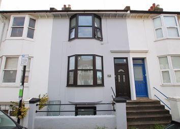 Thumbnail 4 bedroom property to rent in Shirley Street, Hove