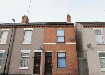 Thumbnail 3 bed terraced house to rent in Charterhouse Road, Coventry, West Midlands