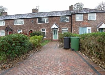 Thumbnail 3 bed town house for sale in Heywood Road, Prestwich, Prestwich Manchester