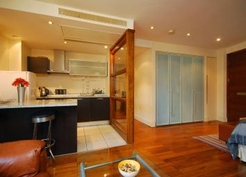 Thumbnail Studio for sale in Westcliffe Apartments, Paddington
