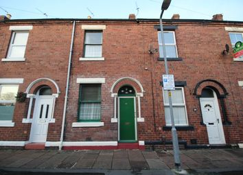 Thumbnail 2 bed terraced house for sale in Colville Terrace, Carlisle
