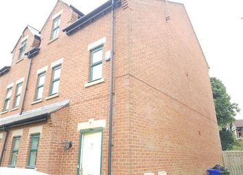 Thumbnail 4 bedroom semi-detached house for sale in Schuster Rd, Victoria Park, Manchester