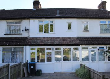 Thumbnail 3 bed terraced house to rent in Godstone Road, Whyteleafe