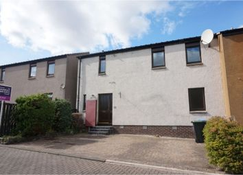 Thumbnail 4 bed terraced house for sale in Sydenham Court, Kelso